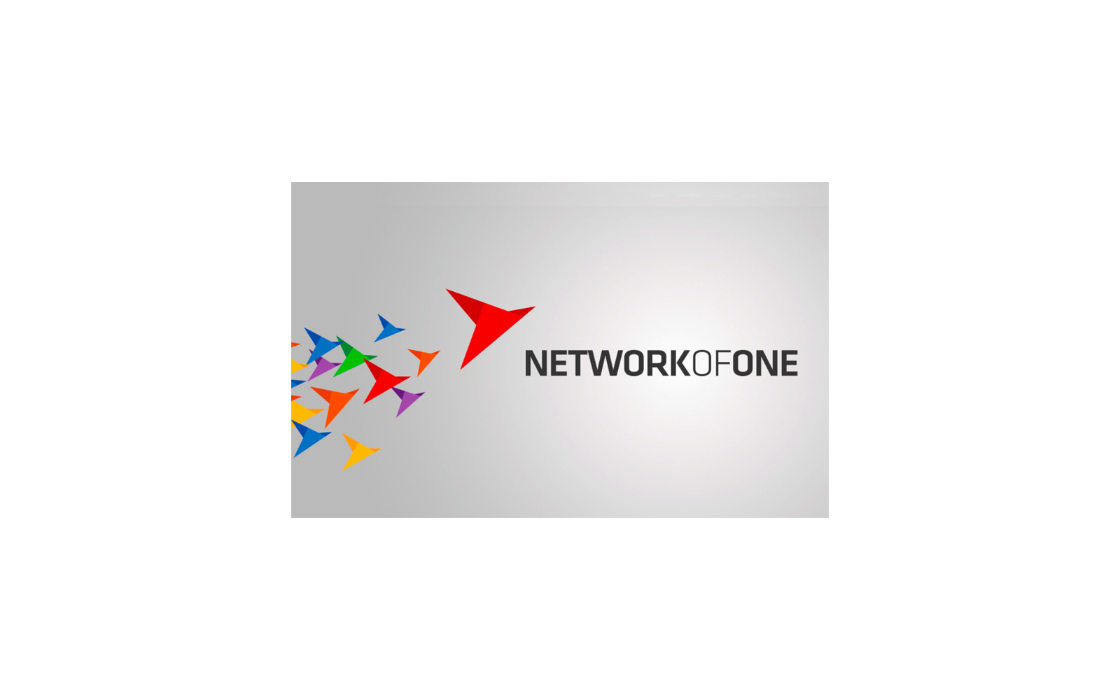 Network Of One